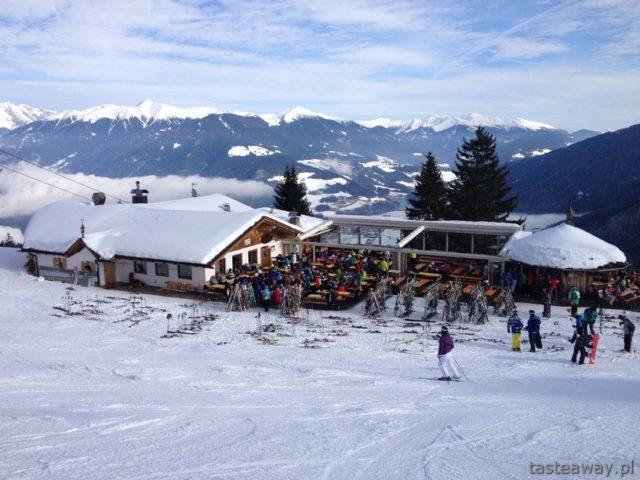 Kronplatz, Południowy Tyrol, South Tyrol
