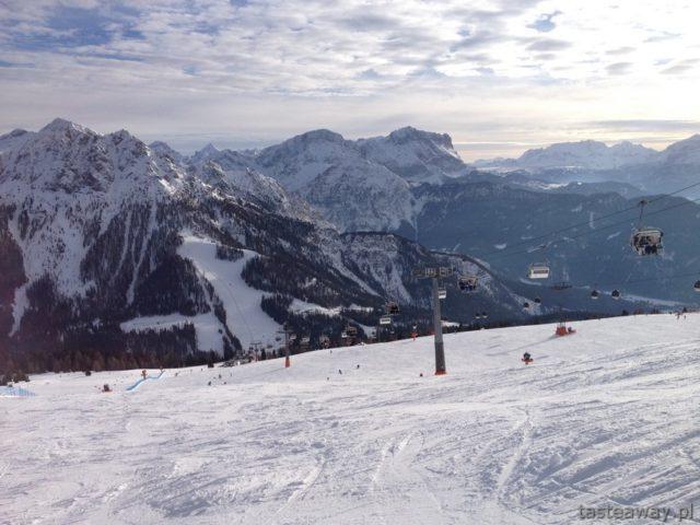 Południowy Tyrol, Kronplatz, South Tyrol