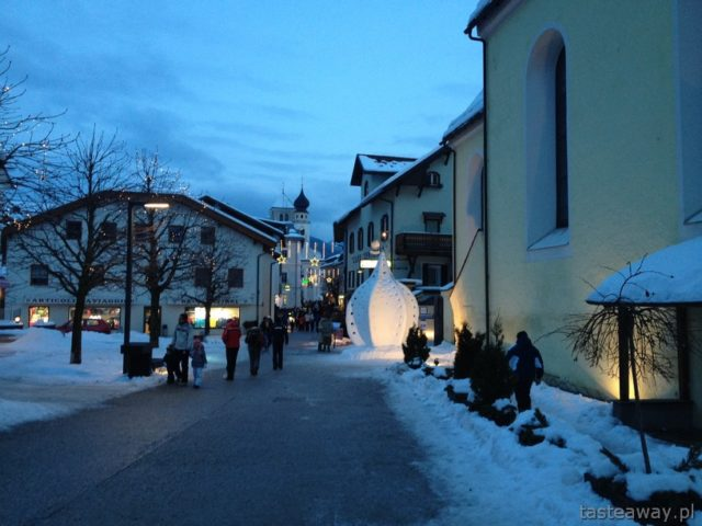 San Candido, Południowy Tyrol, South Tyrol