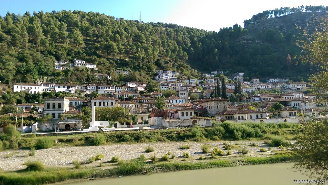 Albania First Impressions And Berat The City Of Thousand