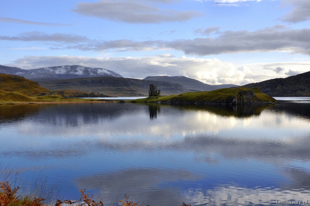 10 Most Beautiful Places In The North Of Scotland Tasteaway