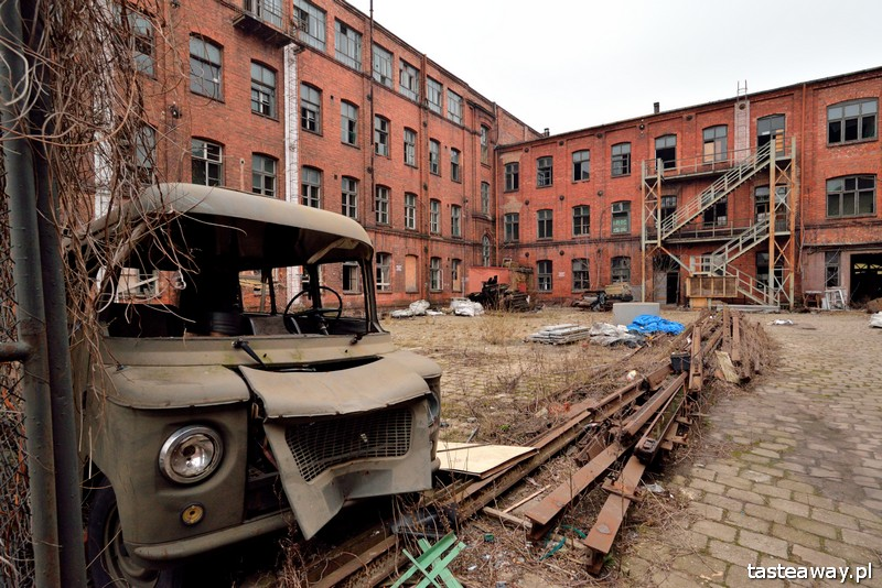 Italian Food Near Me Abandone Building Casa: Abandoned Places Near Warsaw And Łódź
