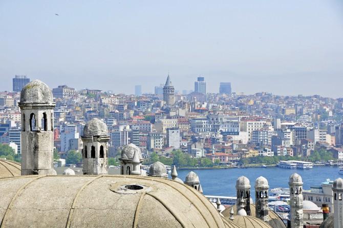 Istambuł, Stambuł, Turcja, gdzie jeść w Istambule, co zobaczyć w Istambule