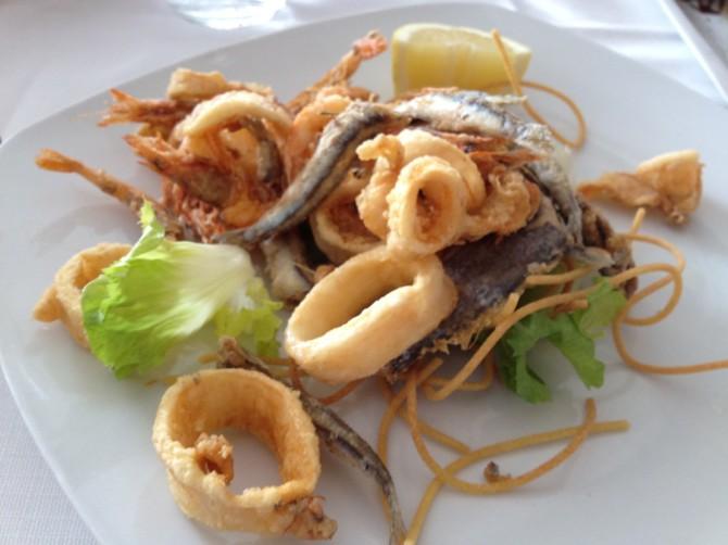 Caffe Positano, Da Vincenzo, gallipoli, kuchnia włoska, Next2, positano, Saraceno d'Oro, trani
