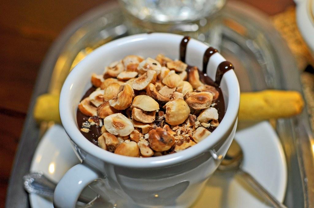 Cafe Faktoria, gorąca czekolada, kazimierz dolny, Kwadrans, Vincent