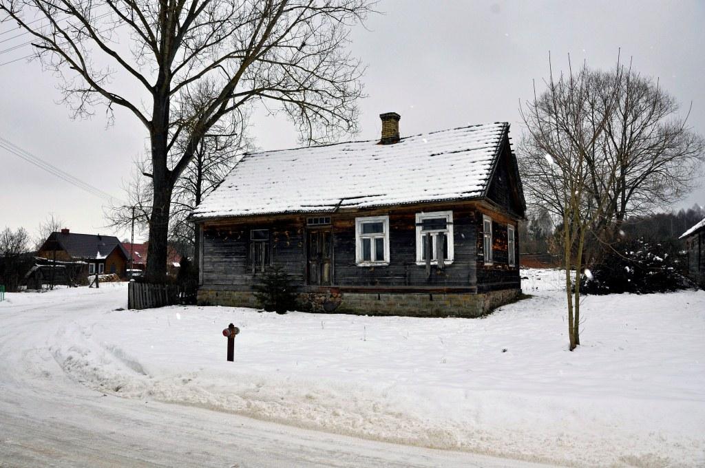 Białostocczyzna, Bohoniki, Kruszyniany, meczety, mizar, Tatarska Jurta, Tatarzy