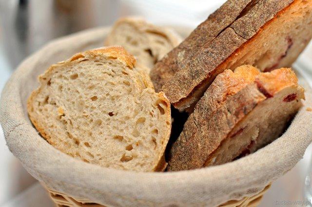 chleb, oliwa, Akademia Borysa Szyca