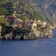 cinque terre, Corniglia, kuchnia włoska, Manarola, panna cotta, pasta, ricotta, Riomaggiore, Vernazza