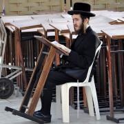 Akka, Goocha, Hajfa, Jerozolima, Manta Ray, Tel Aviv, The Garden, żydzi ortodoksyjni