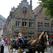 Breydel DeConinc, Brugia, Bruksela, frytki, Gandawa, gofry, kuchnia belgijska, mule