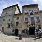 Asturias, Combarro, Cudillero, Hiszpania, La Coruna, Podróże, Santiago de Compostela, kantabria