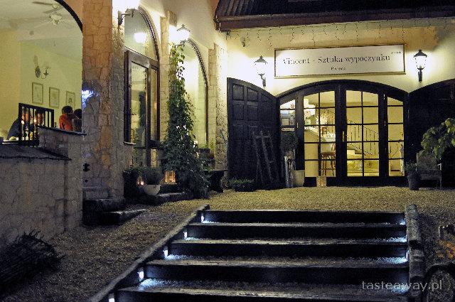 Magiczne Miejsca W Polsce Pensjonat Vincent Kazimierz Dolny