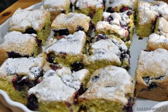 Gościniec Gaładuś, domowe ciasto