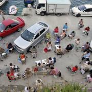 Marsalforn, Gozo, bingo