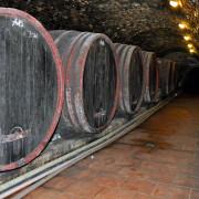 Węgry, Villany, Polgar, pince, wino, restauracja, winiarnia
