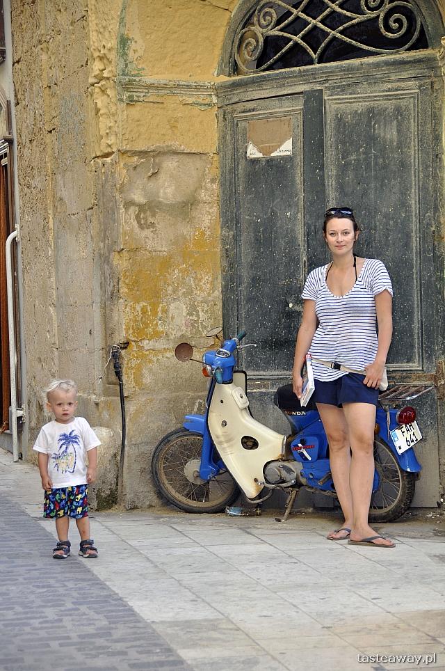 Victoria, Gozo,il Borgo