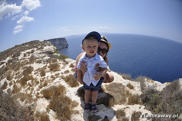 Ta Cenc, Gozo, Malta