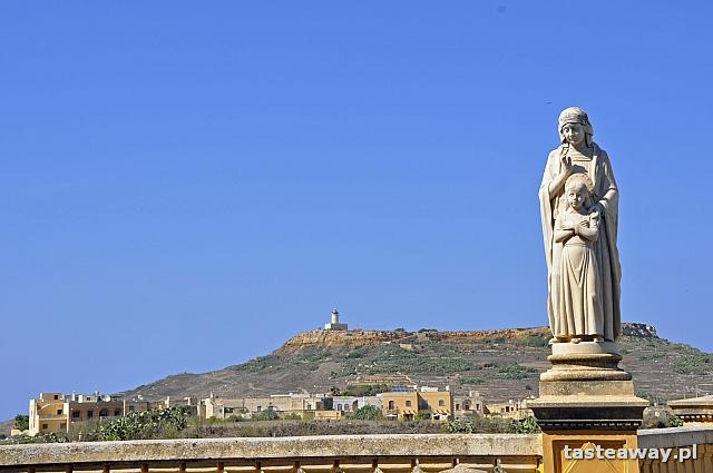 Ta' Pinu, Gozo