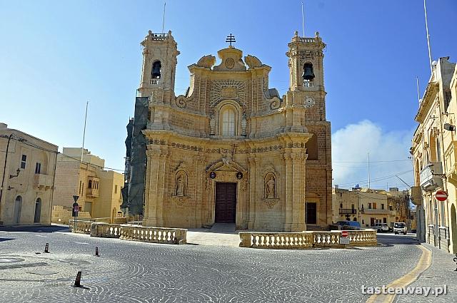 Gharb, Gozo