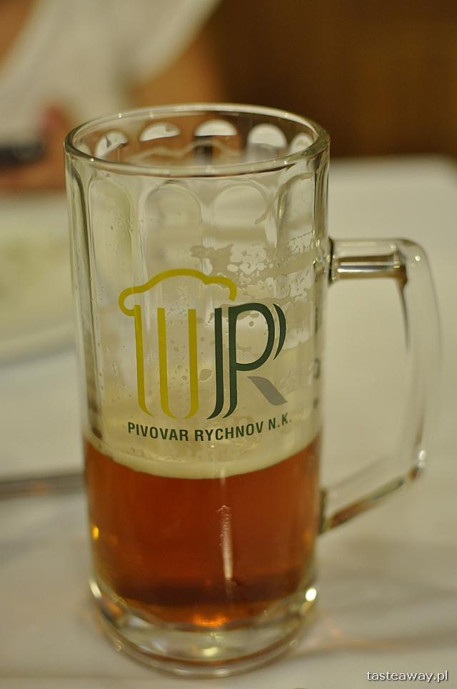 piwo czeskie, Praga, Czechy
