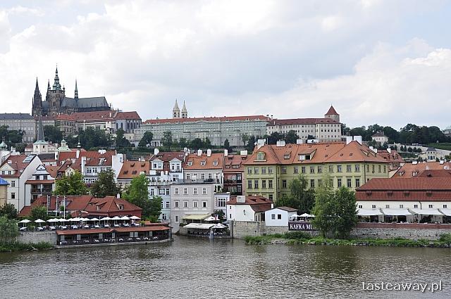 Zamek Praski, Hradczany, Praga