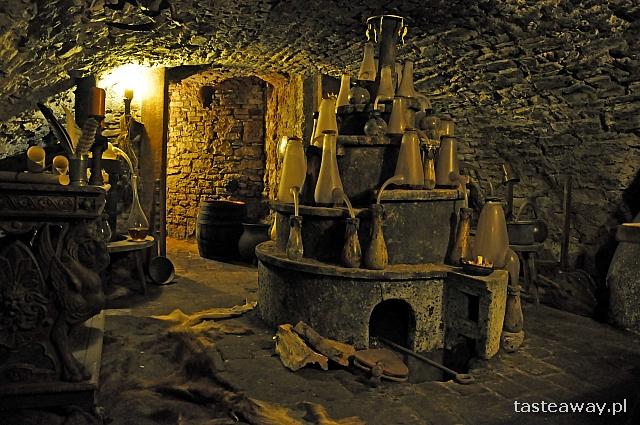 Muzeum Alchemii, Praga