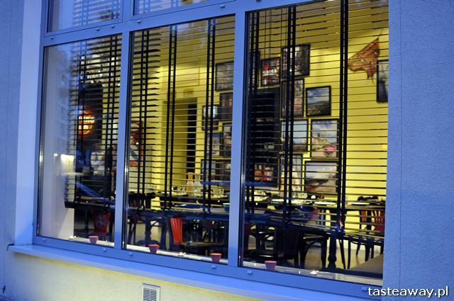 El Caribe, kuchnia kubańska, restauracje na Żoliborzu