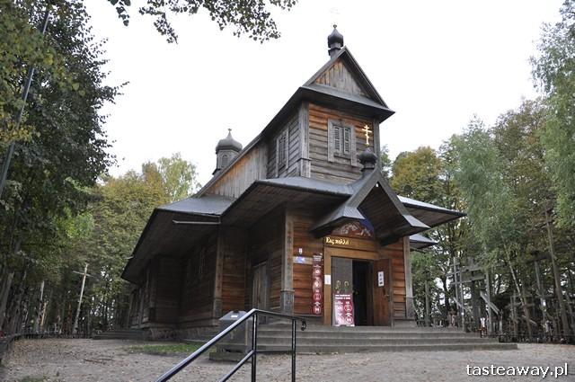 święta Góra Grabarka
