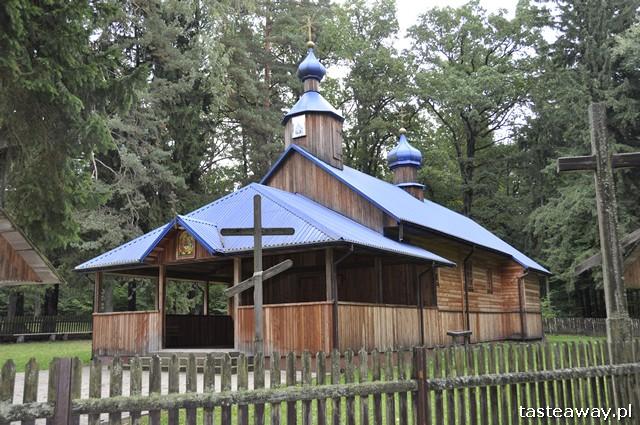 Święta Krynoczka, Białowieża