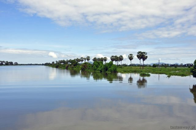 Tonle Sap, Kambodża, Phnom Penh, Siem Reap