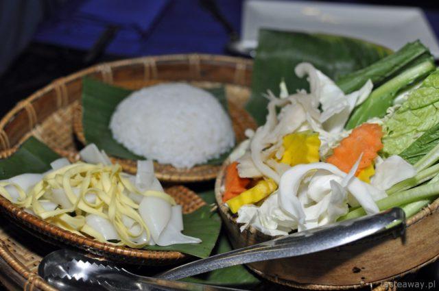 Cambodian bbq, kambodża, siem reap
