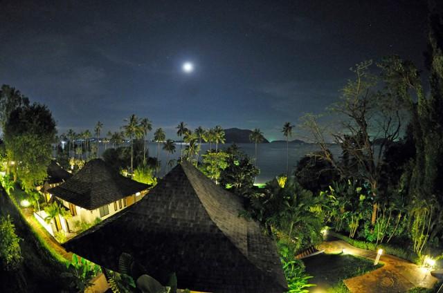 Phuket, Vijitt Resort