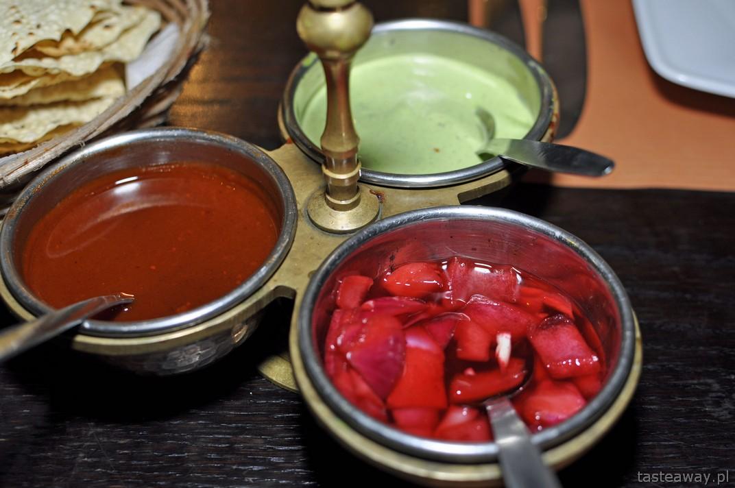 Rodzinny Obiad Po Indyjsku Bombaj Masala