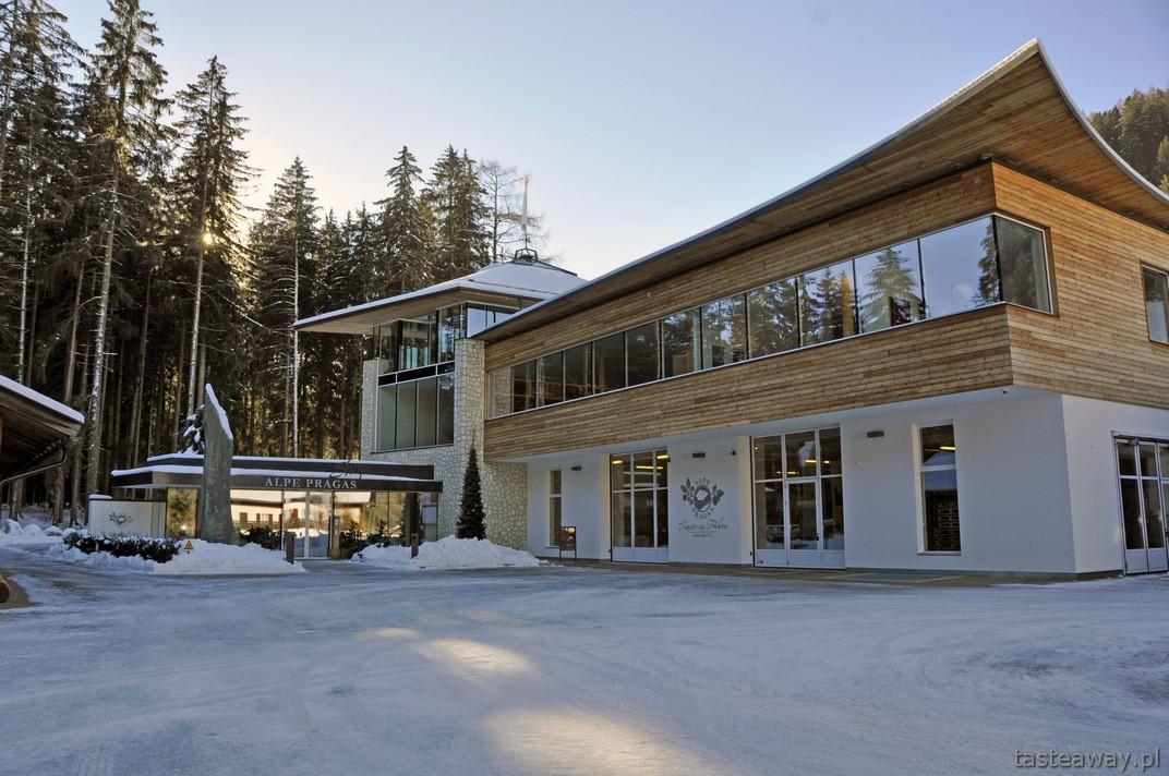 Alpe Pragas, dżem, Południowy Tyrol