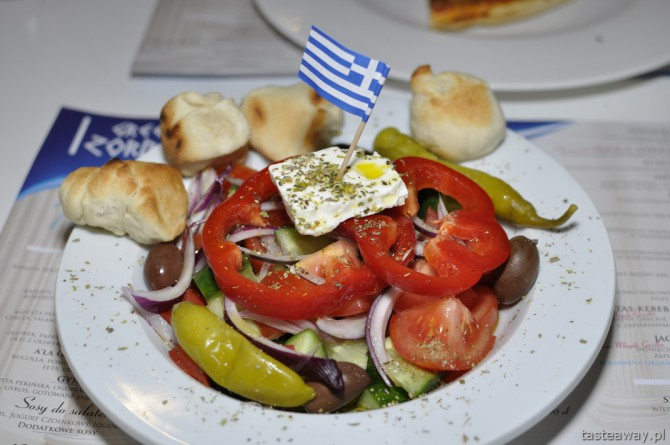 Greek Zorbas