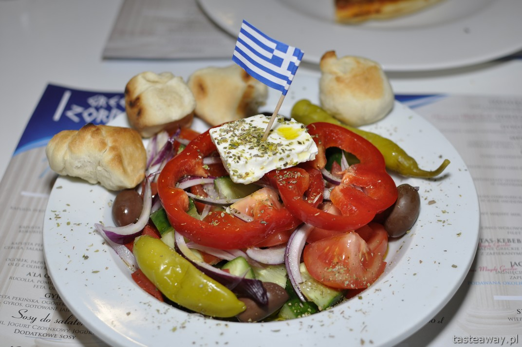 Greek Zorbas