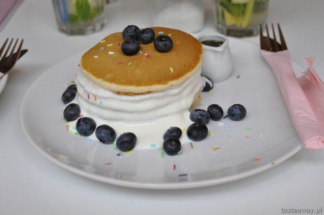 Mr Pancake, pancakes, POwiśle, american cuisine