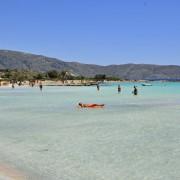 Kreta, Elafonissi, najpiękniejsze plaże Europy