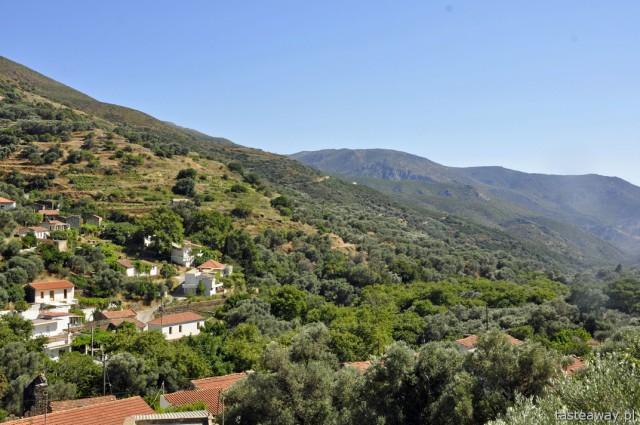Vathy, Kreta, Grecja, Elafonissi