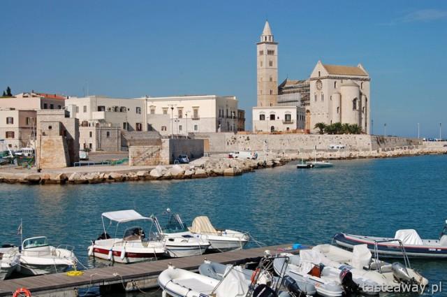 Trani, Bari, Italy, South Italy