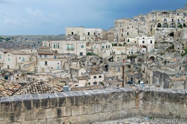 Basilicata, Matera, South Italy