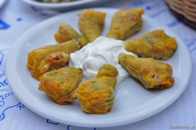 Kreta, restauracje, kuchnia