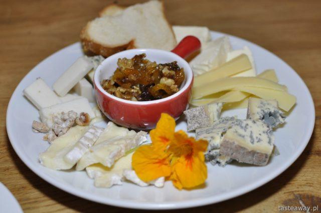 cheese, Ale Wino, Warsaw, winebar