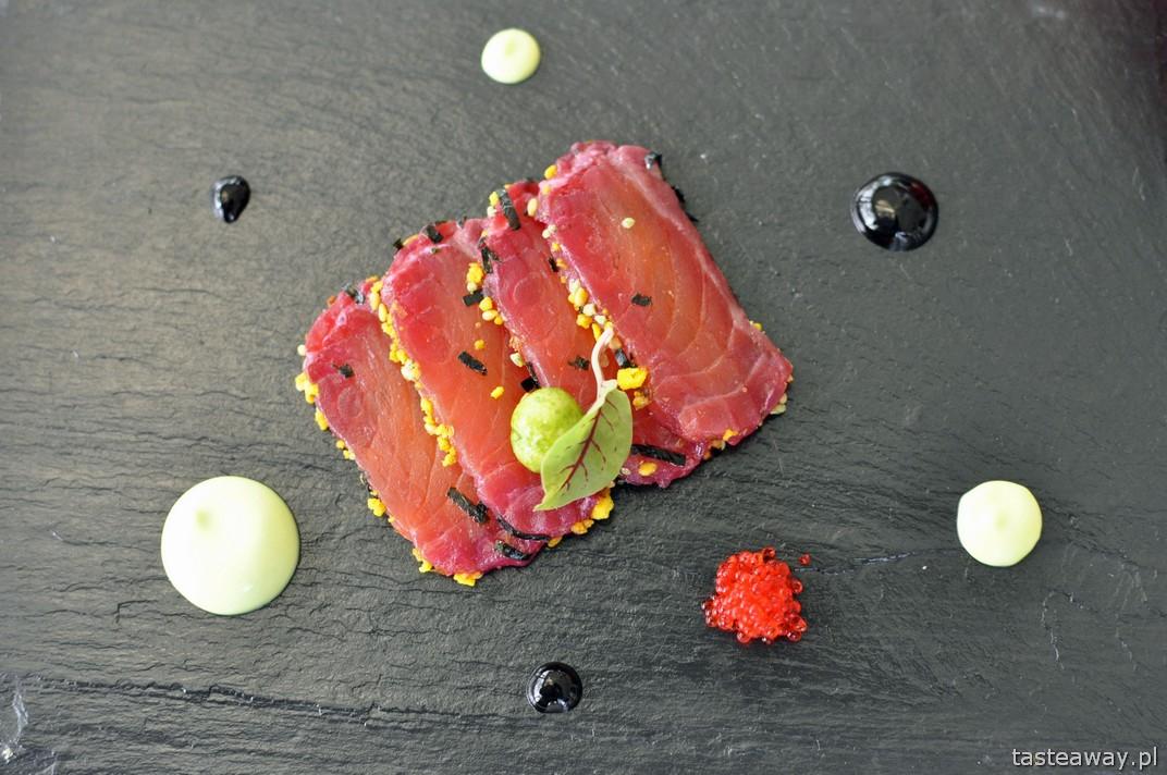 Casa Pablo, kreatywna kuchnia hiszpańska, Gonzalo de Salas Smith