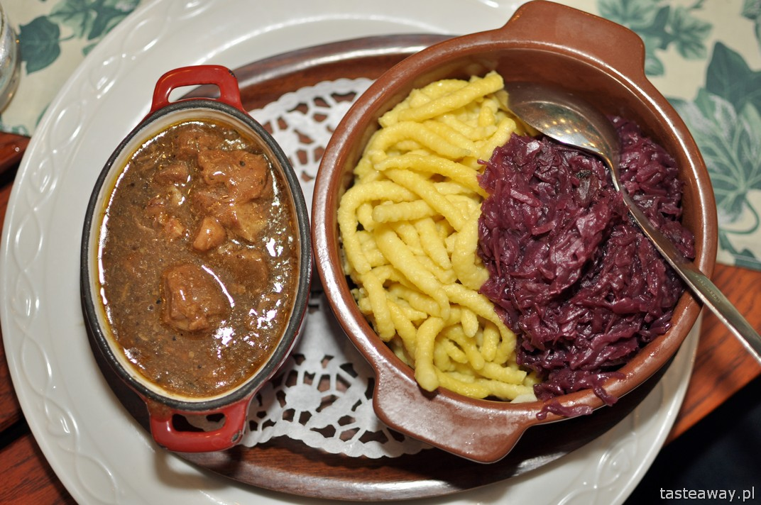Kuchnia Niemiecka Tylko Dla Twardzielli