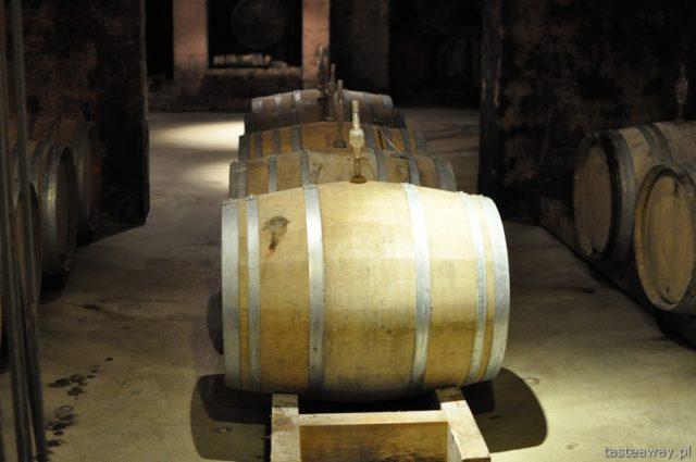 Georg Breuer, Rudesheim, Dolina Renu, wino, riesling