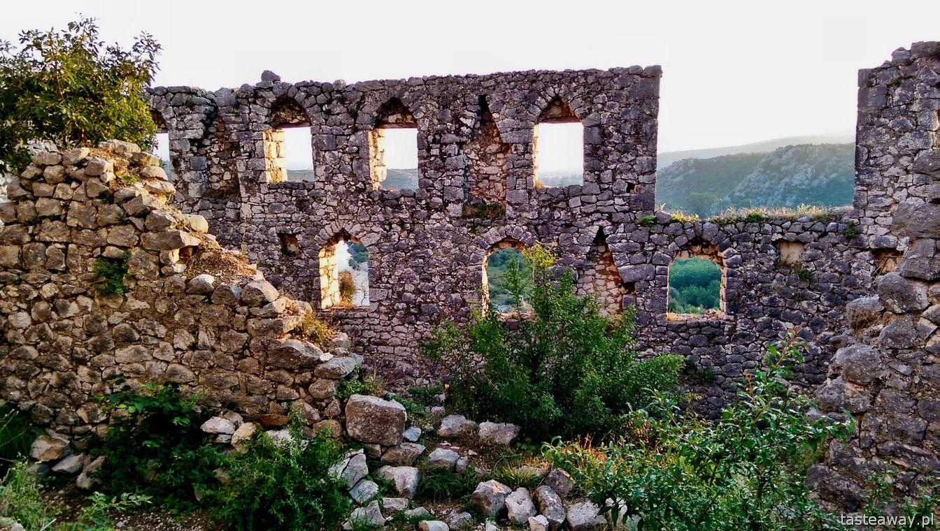Bośnia i Hercegowina, Pocitelj, co zobaczyć w Bośni