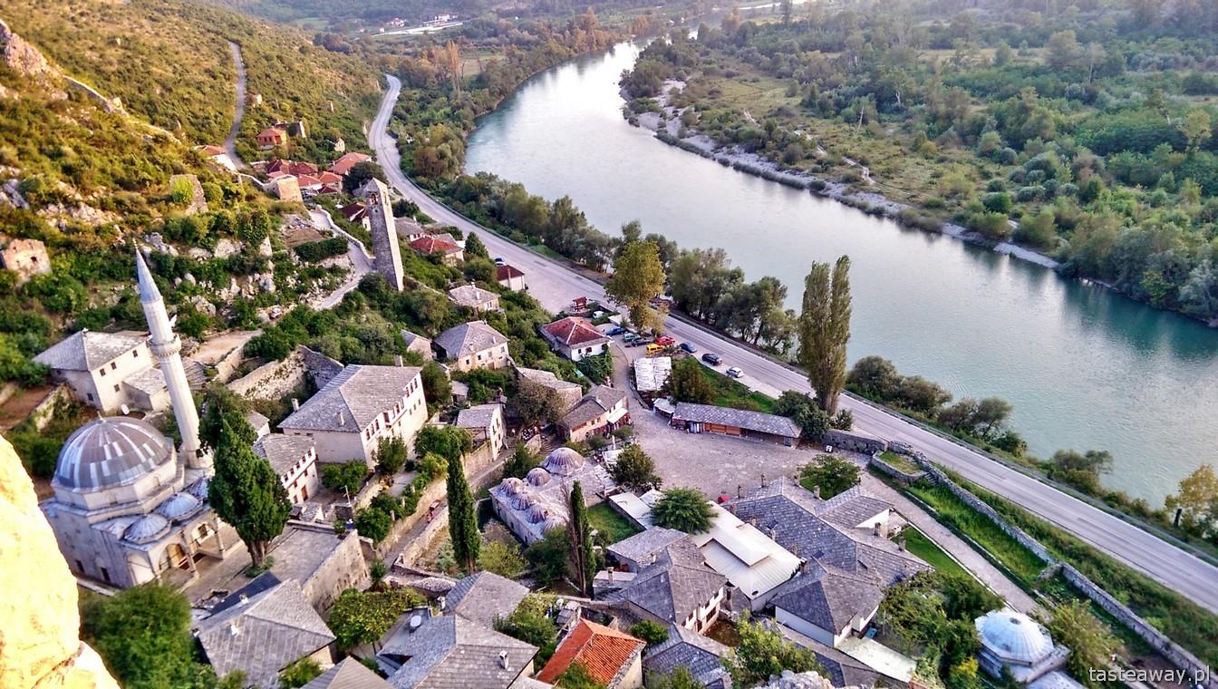 Pocitelj, Bośnia i Hercegowina, co zobaczyć w Bośni, o