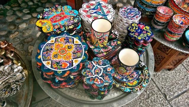 pottery, Sarajevo, Bosnia and Herzegovina, Bascarsija