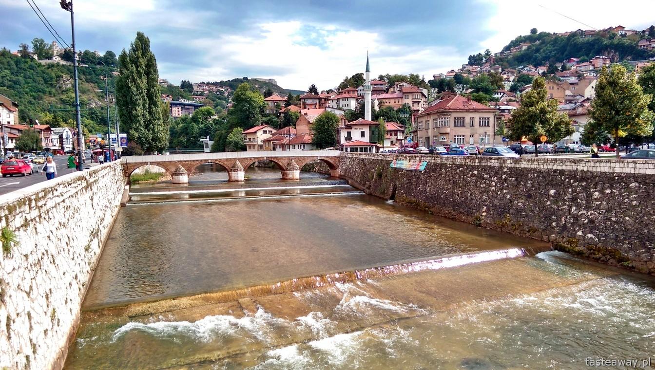 Bośnia i Hercegowina, Sarajewo